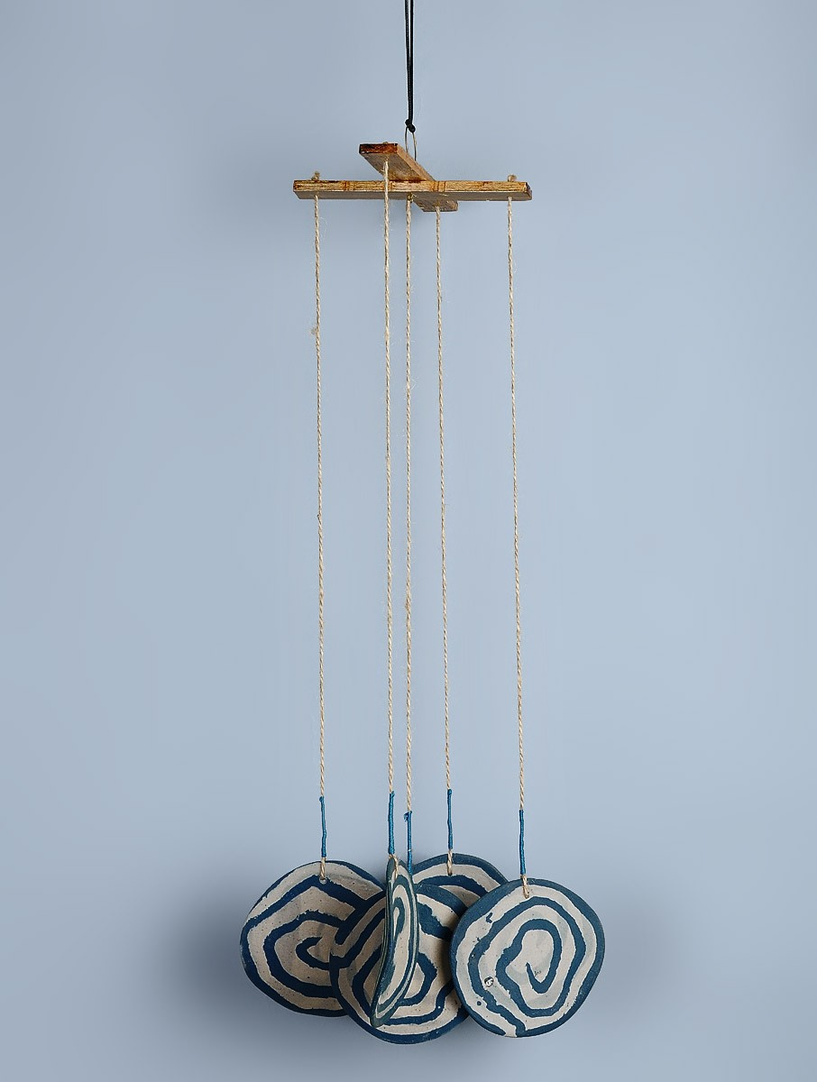 IndianDesignHistory_Wind Chimes from Gujarat by Ochre