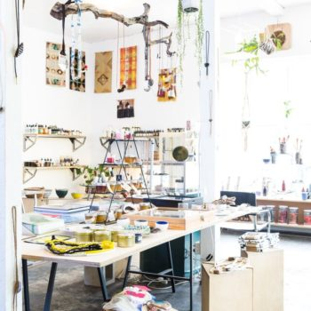 Empowering Makers and Fostering Community at Otherwild