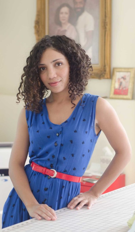 What's In Your Toolbox: Jasika Nicole, on Design*Sponge