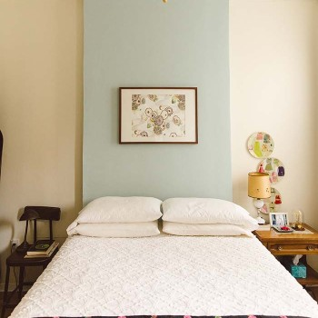A Brooklyn Home for Family and Creativity, Design*Sponge
