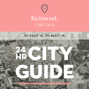 24 Hours in Richmond, VA