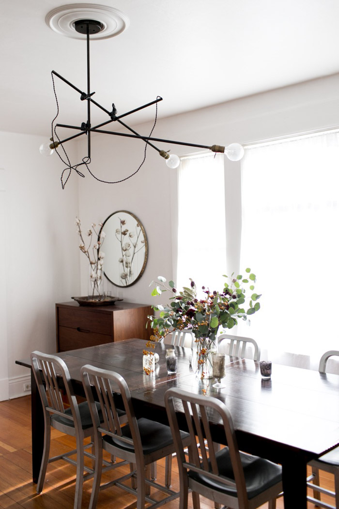 An Inviting and Refined Gathering Space in Seattle | Design*Sponge