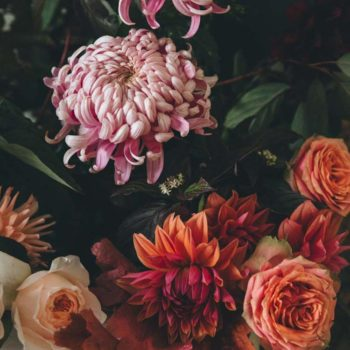 Florals by Swallows & Damsons
