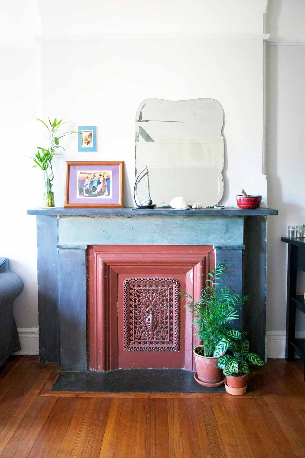 A Bed-Stuy Brownstone Handmade With Love, on Design*Sponge