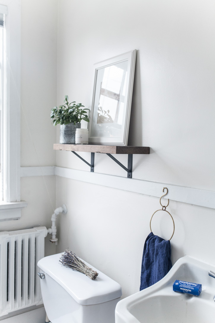 Bathroom Accessories Vancouver An Airy Mid Century Modern Vancouver Apartment Designsponge