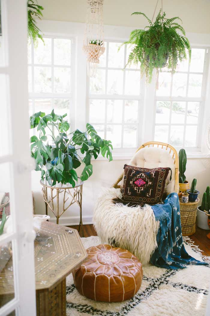 A Charming Bohemian Home in West Palm Beach | Design*Sponge
