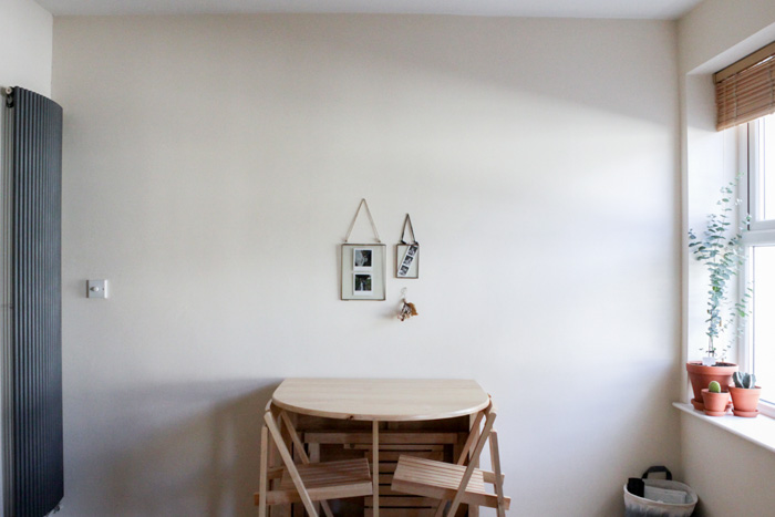 A Tiny Home for Two Designers in Wales | Design*Sponge