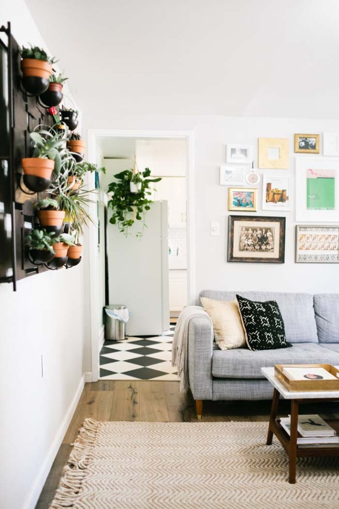 A Sun Soaked Space to Come Home to in Oakland, CA   Design*Sponge