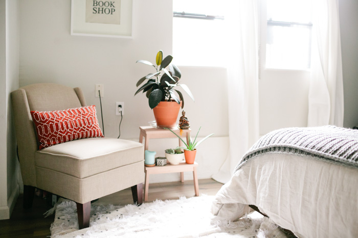 A Sun Soaked Space to Come Home to in Oakland, CA | Design*Sponge