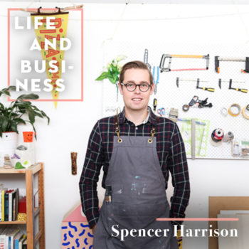 Life & Business: Spencer Harrison