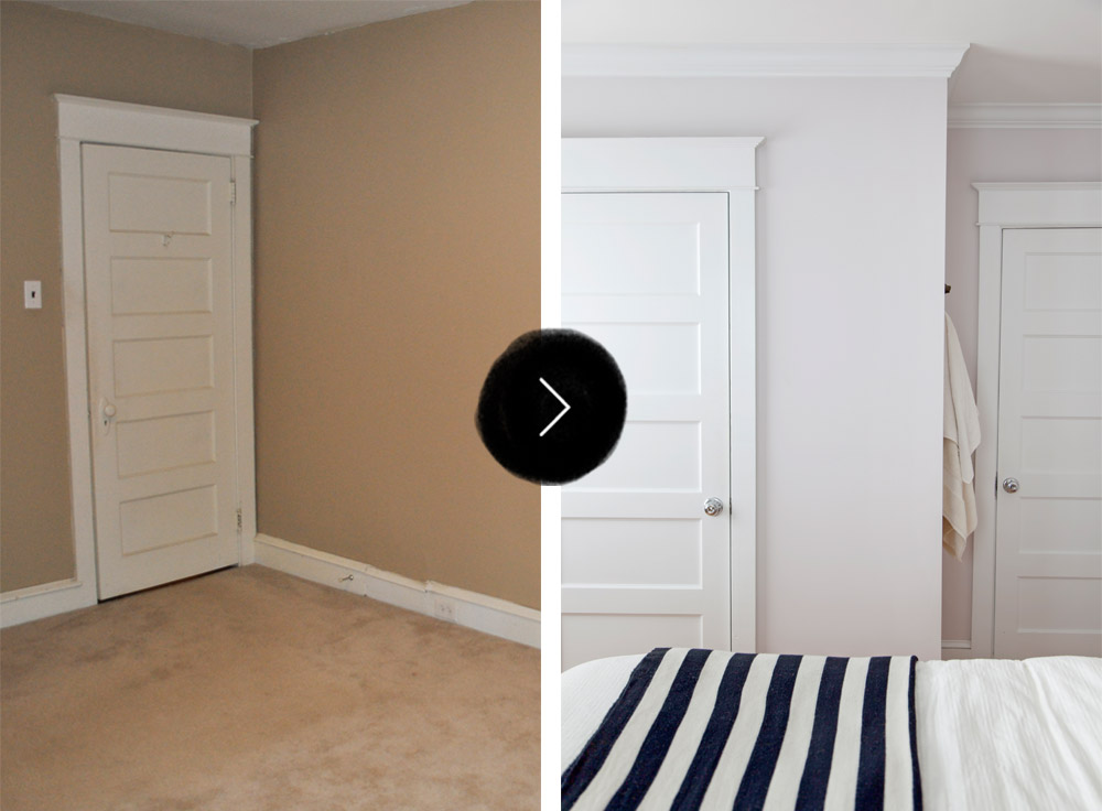 Before & After: A Raenovate Labor of Love, on Design*Sponge