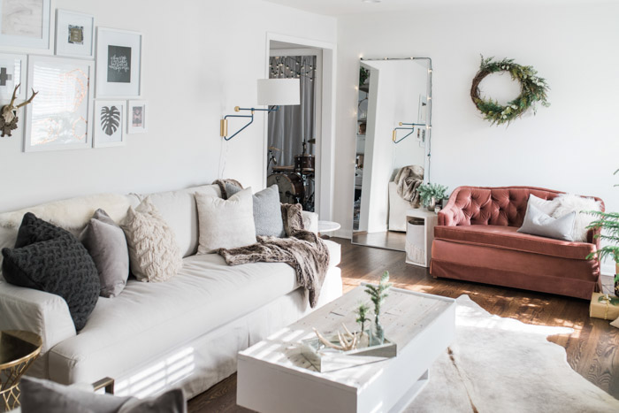 A Bright Nashville Home for a Stylist and Musician