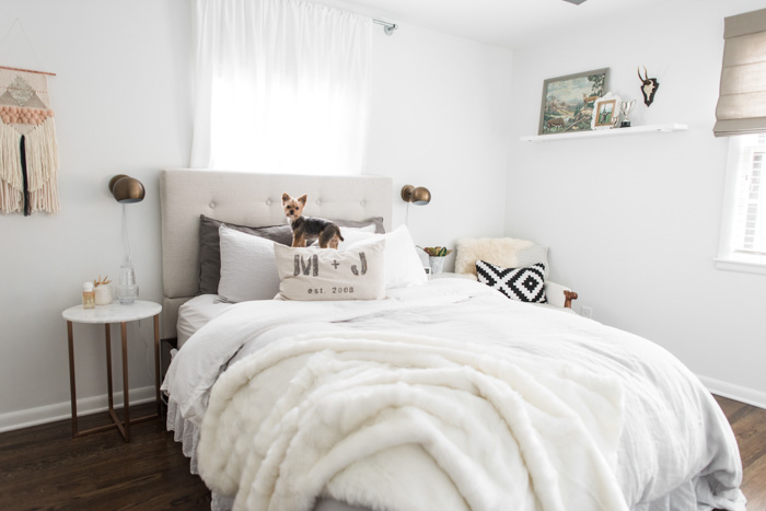 A Bright Nashville Home for a Stylist and Musician | Design*Sponge
