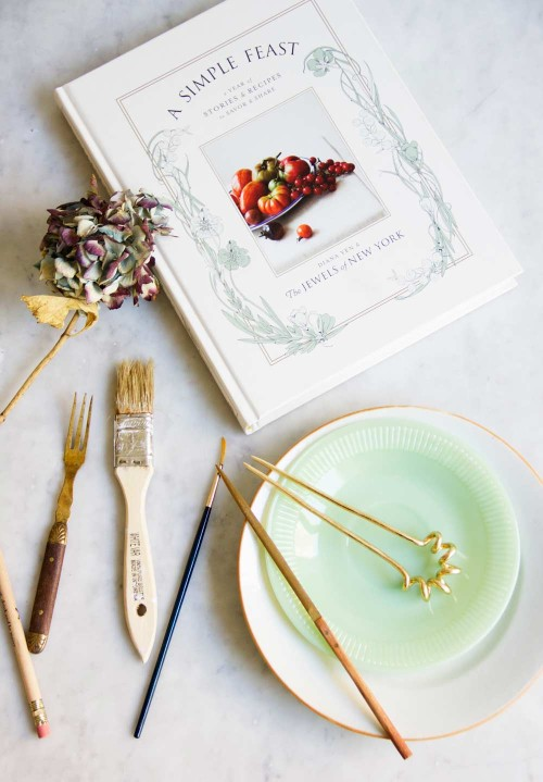 What's In Your Toolbox: Diana Yen, on Design*Sponge