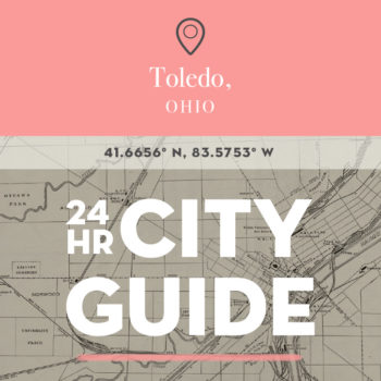 24 Hours in Toledo, Ohio