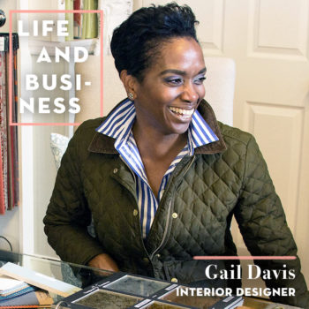 Life & Business: Gail Davis