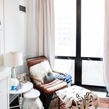 A Chicago Family's No-Holds-Barred High-rise