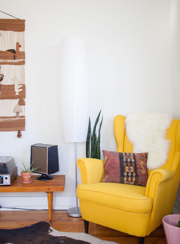 A Sunny Home For Two Free Spirited Midwesterners Design