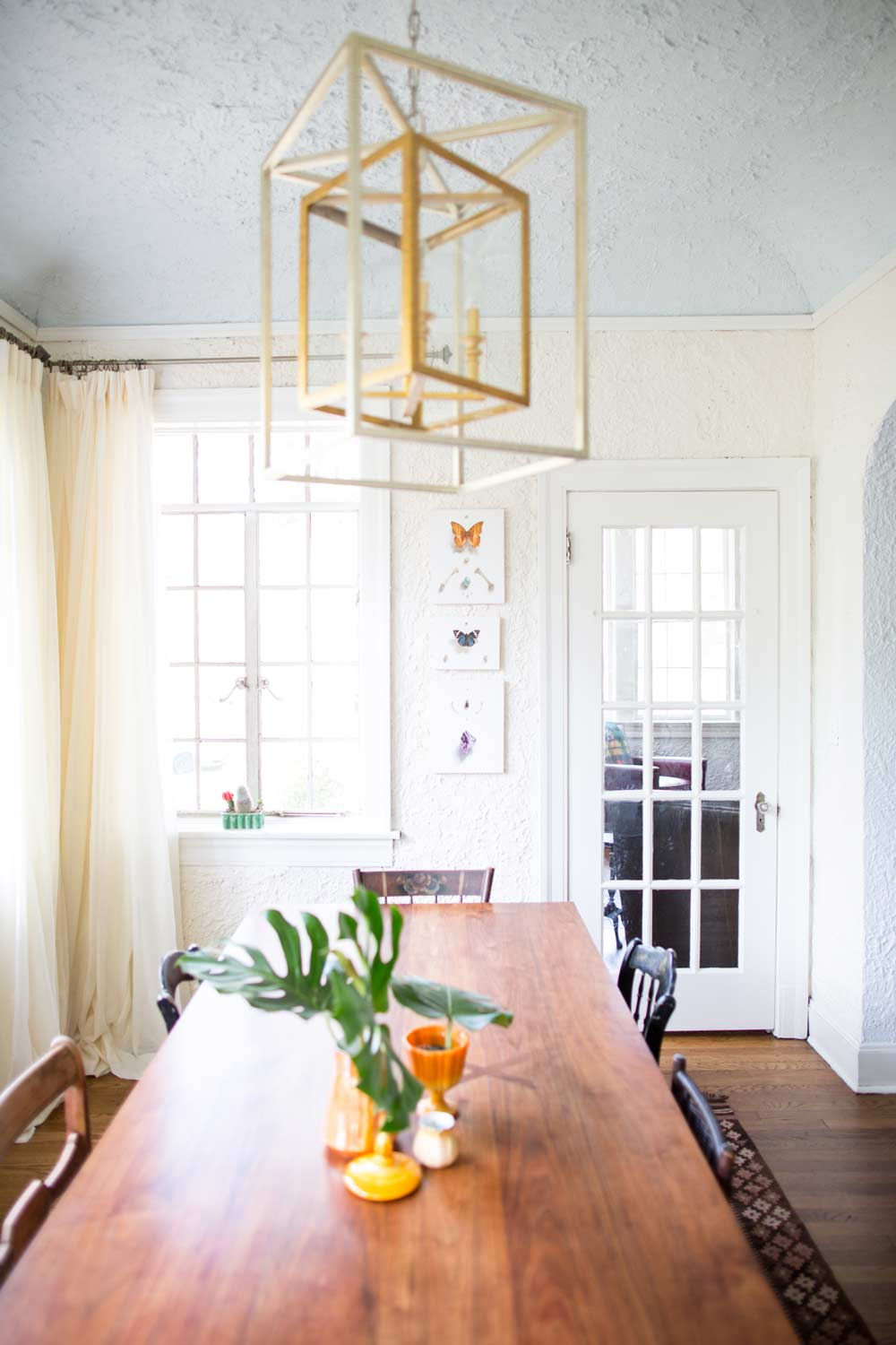 Capturing the Mississippi Landscape Indoors, on Design*Sponge