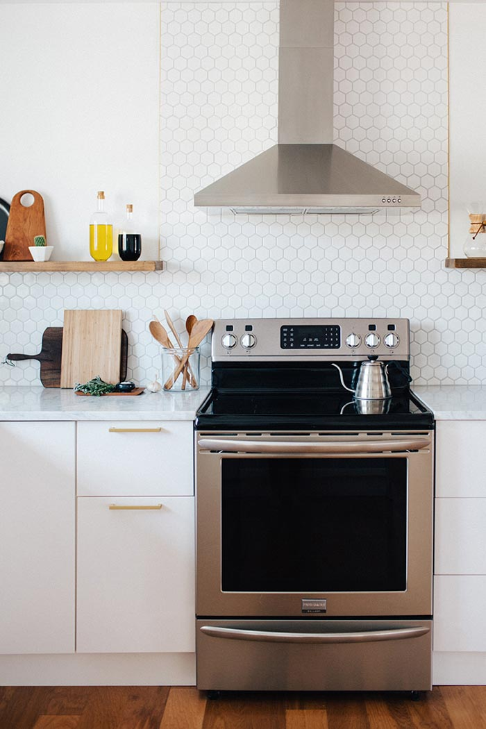 Before & After: A Fixer Upper Home Gets a New Kitchen | Design*Sponge