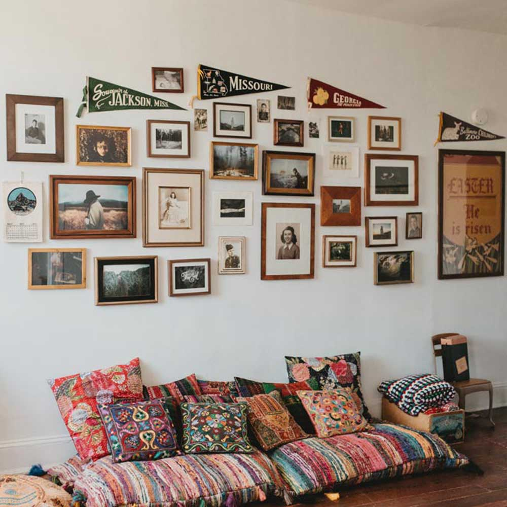 A Feeling of Wonder in Baltimore, on Design*Sponge