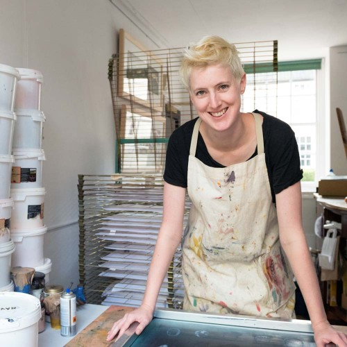 What's In Your Toolbox: Lottie Day, on Design*Sponge