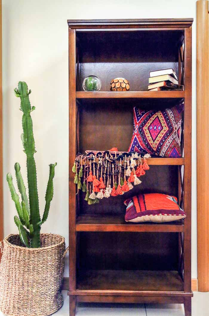 A Home in Turkey Layered with Prints, Colors and Kilims | Design*Sponge
