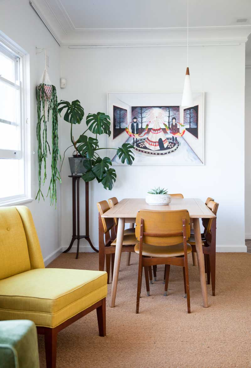 A Refined and Welcoming Australian Home by the Sea   Design*Sponge