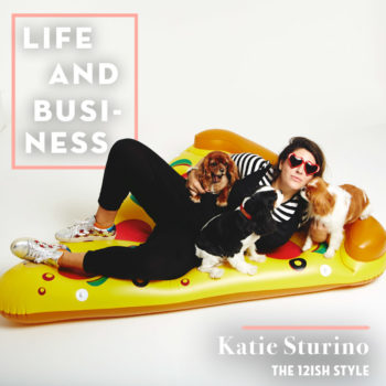 Life & Business: Katie Sturino