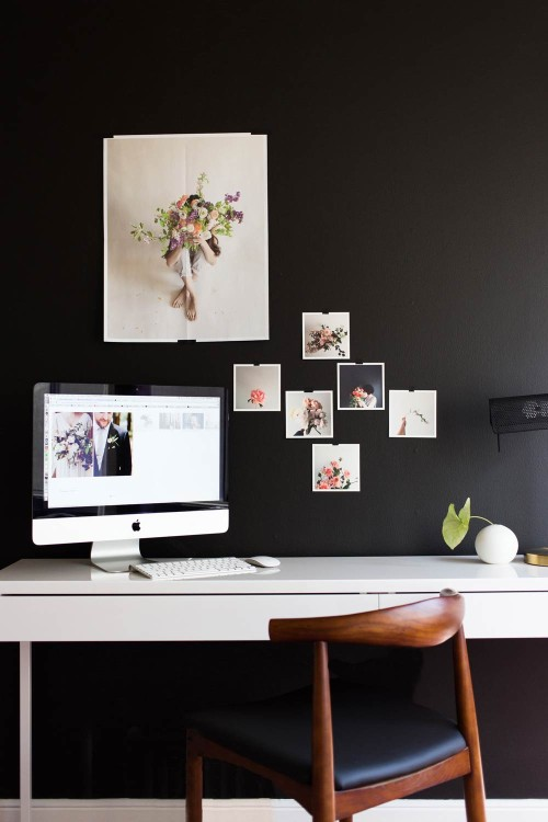 What's In Your Toolbox: Sammy Go, on Design*Sponge