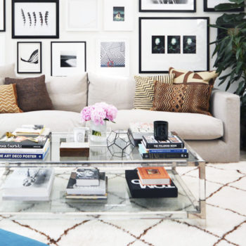 First-Time Decorating: When to Splurge & When to Save