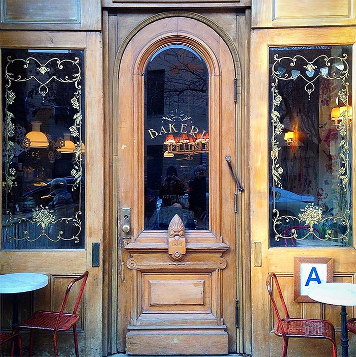 34 Beautiful Storefronts Around the World – Design*Sponge