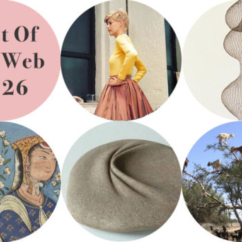 Best of the Web + Carrie Mae Weems