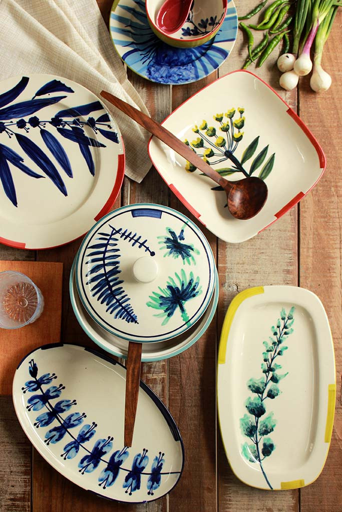 10 Indian Ceramic Brands Design Sponge