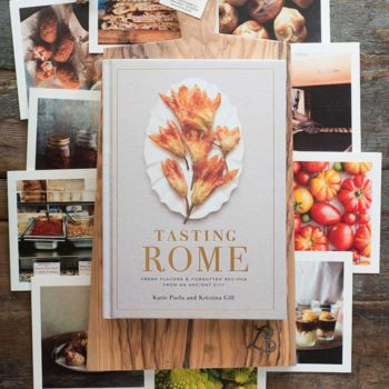 Tasting Rome Gift Package Giveaway