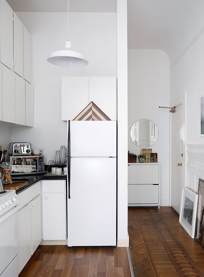 A Little Color Helps this Little Home in San Francisco Sing, Design*Sponge