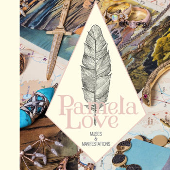10 Tips for Inspiration Collaging from Pamela Love