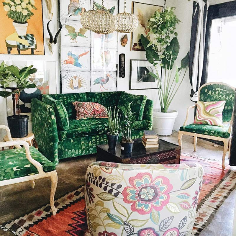 10 Can't-Miss Instagrammers Over 40, Design*Sponge
