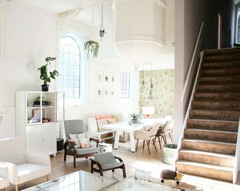 12 Creative Staircases that Make a Statement | Design*Sponge