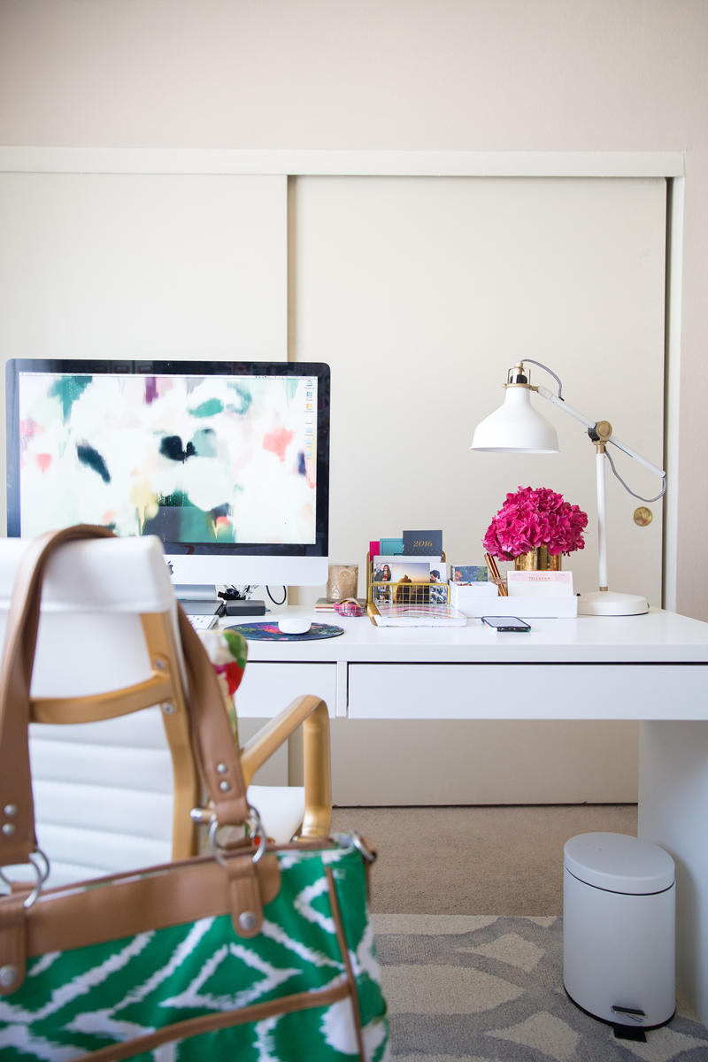 Studio Tour: Parima Creative Studio | Design*Sponge