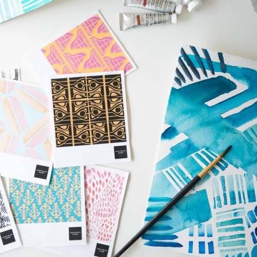 10 Tips for Licensing your Art, Design*Sponge