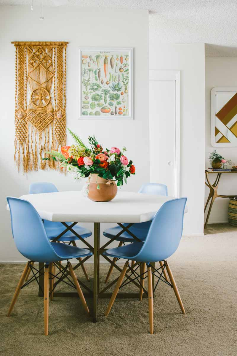 A Cheery Home By the Beach in Oceanside, CA – Design*Sponge