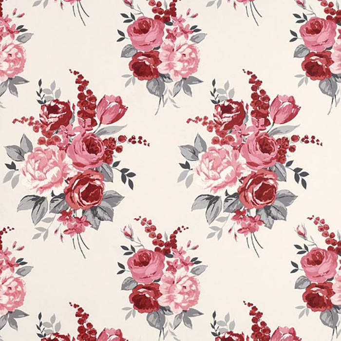 23 Floral Wallpaper Designs Decor Ideas: Design Confessions: Our Team's Guilty Design Pleasures