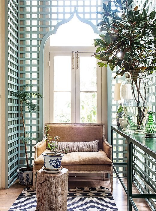 10 Inspiring New Orleans Spaces