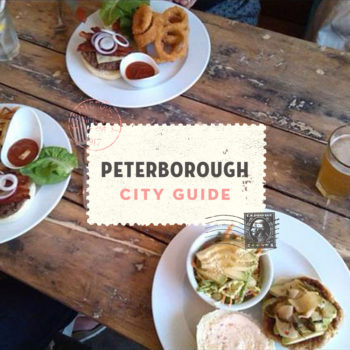 Peterborough, ON City Guide