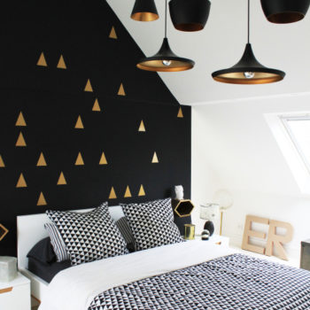 Paint it Black: 15 Bold and Beautiful Dark Walls