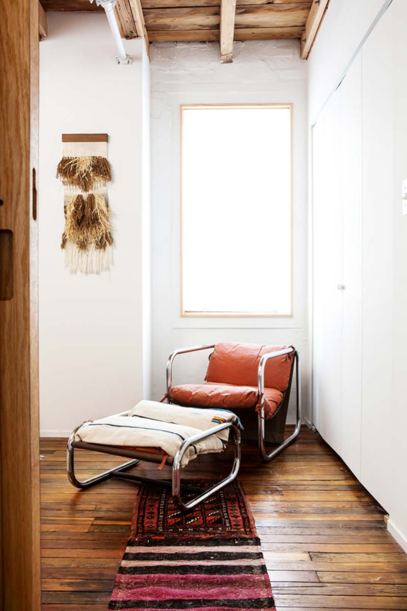 A Philadelphia Home Transformed By Hand | Design*Sponge
