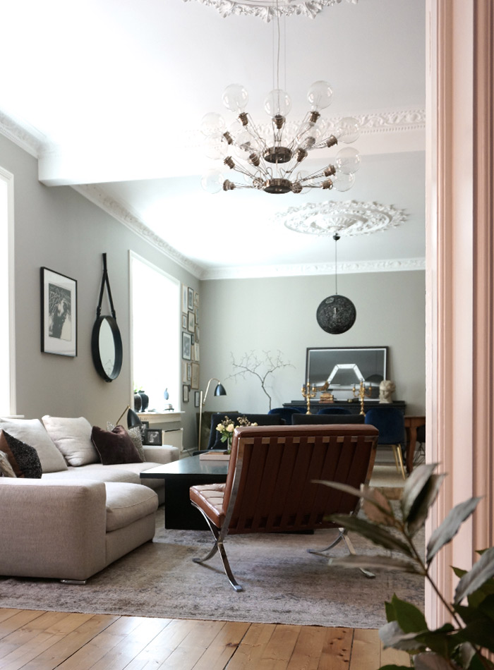 12 Showstopping Chandeliers | Design*Sponge