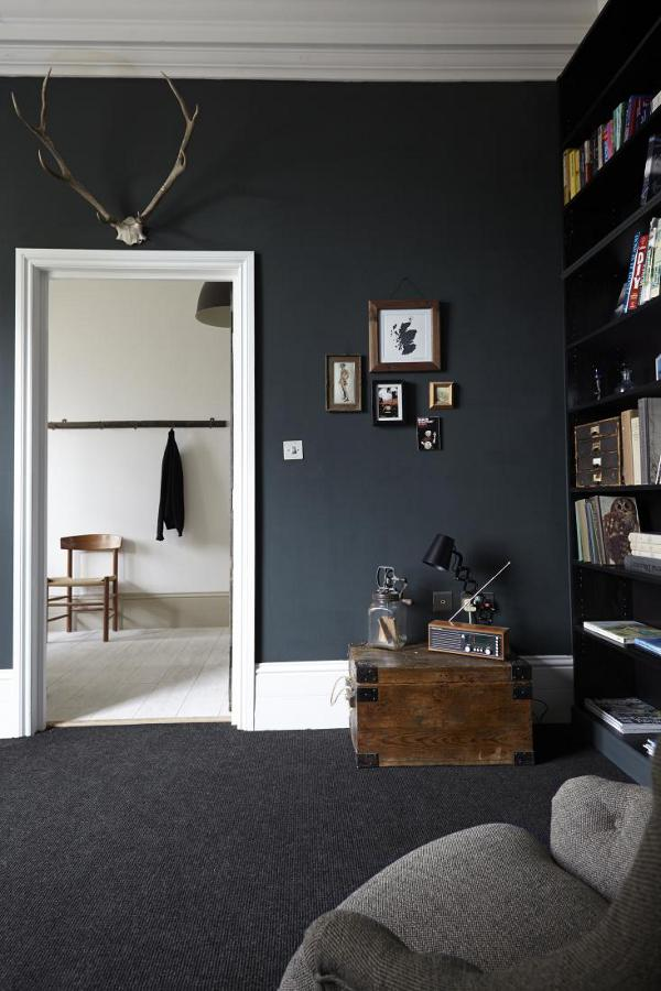 15 Rooms That Make Wall To Wall Carpet Shine Design Sponge