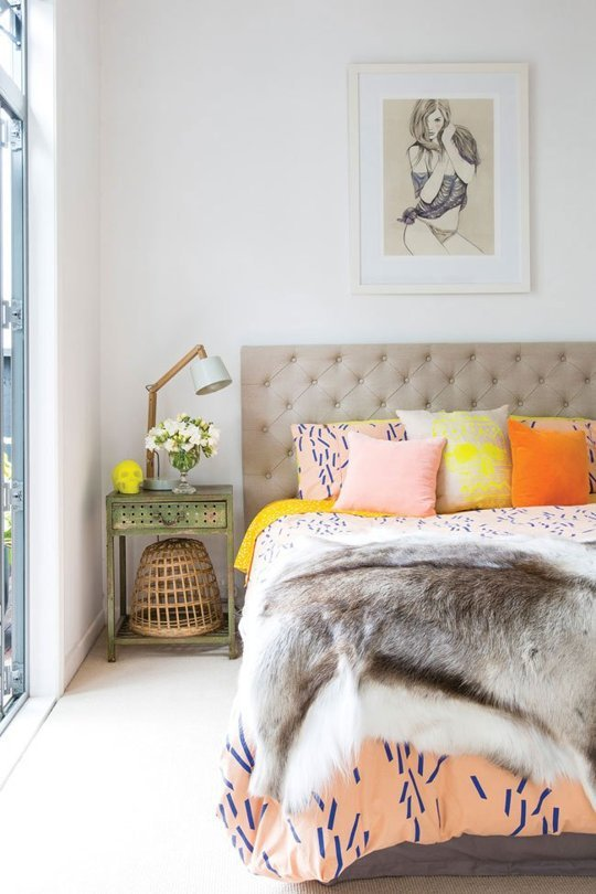 15 Rooms That Make Wall To Carpet